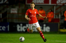 Shelbourne suffer shock home defeat to Cabinteely and the rest of tonight's First Division action