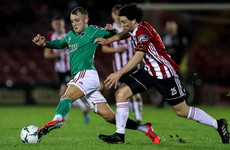 Cork draw another blank in Turner's Cross stalemate with Derry