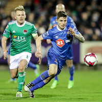 Ex-Waterford and Cork City man Holohan joins English National League side