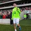 Keane to captain Ireland XI for Sean Cox fundraiser against Liverpool Legends
