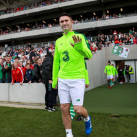 Keane to captain Ireland XI for Sean Cox fundraiser against Liverpool Legends