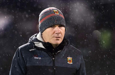 Horan rings the changes for Mayo's clash against rivals Galway