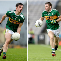Two changes to Kerry side for Monaghan game as they chase 5th straight win