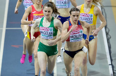 Ciara Mageean powers into 1500m final, while Healy falls short in 400m semis