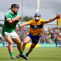 Clare and Limerick unveil sides for weekend showdown