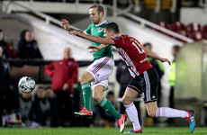Goal-shy Cork City not concerned by early-season struggles