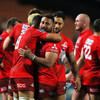 Super Rugby history made as Sunwolves secure first ever away win by seeing off Waikato Chiefs