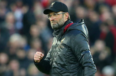 'Fans can't win derbies in the office': Klopp determined to earn bragging rights for Reds fans
