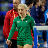 Disappointing morning at European Indoors as fine margins sees Irish trio fail to make finals