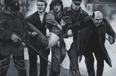 Ex-British soldiers could reportedly face Bloody Sunday murder charges 'within weeks'