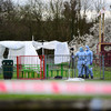Anger and sympathies after 17-year-old girl stabbed to death in London park