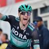 Sam Bennett wins final stage of UAE Tour in sprint finish