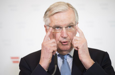 Michel Barnier says EU is open to negotiating on Brexit 'guarantees' but not on the backstop