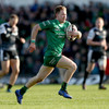 Connacht hit Ospreys for six to record their biggest win of the season