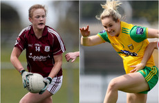 Galway see off Mayo and Donegal edge Tipp to maintain 100% league records