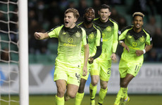 Celtic book Scottish Cup semi-final spot as Lennon tastes victory against former club