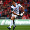 Dan Carter blocked from returning to Racing 92 on medical grounds