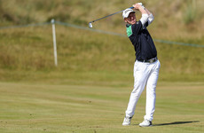 Moynihan in the hunt at Oman Open, while McDowell makes the cut in Honda Classic
