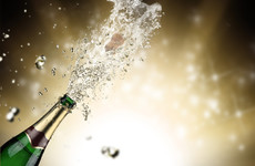There was one winner of last night's €2.5 million Lotto jackpot