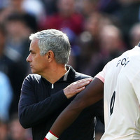 I always put the club's needs first, says Mourinho on Pogba row and 'problems' at United
