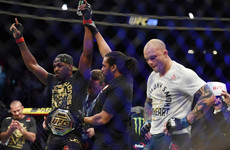Jon Jones dominates Smith to retain title and Usman writes history at UFC 235