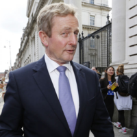 'Friend of Facebook' Enda Kenny offered to lobby on company's behalf while Taoiseach, says Observer article
