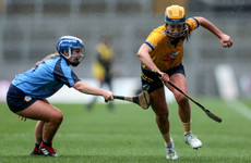 Captain Gribben leads the way as Clonduff seal first All-Ireland title in Croke Park