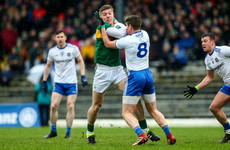 As It Happened: Kerry v Monaghan, Dublin v Roscommon - Sunday GAA football match tracker