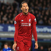 Liverpool's title hopes suffer setback as Everton hold rivals to Merseyside derby stalemate
