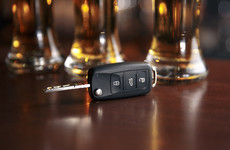 Poll: Should banned drink drivers be given an exemption to drive to work?
