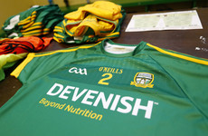 Goal from late penalty hands Meath dramatic win over Kildare as they stay top of the table