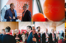 GIVEAWAY: We've got FREE tickets to FutureScope