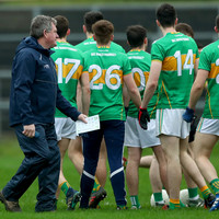 Joy for Leitrim as they clinch league promotion and book first appearance in Croke Park in 13 years