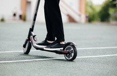 Poll: Should electric scooters be banned from public roads?