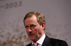 Data Protection Commission says it was 'categorically' never lobbied by Enda Kenny