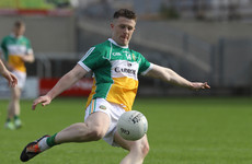 'I felt isolated and unwelcome' - Offaly forward on departure from county squad