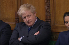 Boris Johnson defends Bloody Sunday soldiers, and asks why the IRA 'got away with' Troubles crimes