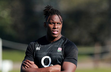 Itoje, Robshaw and Joseph return to England squad