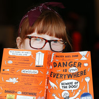 6 events around the country to get kids reading on World Book Day and beyond