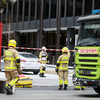 Dept of Health declared safe after non-hazardous white powder discovery prompts evacuation