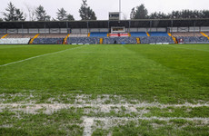 GAA issues new hurling league fixture plan after 3 games rained off yesterday