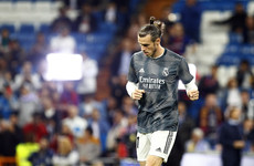 Bale's agent says Madrid fans' treatment of Welshman 'nothing short of a disgrace'