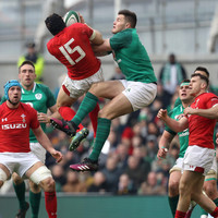 Tickets for Ireland's World Cup warm-up Tests to go on sale next week