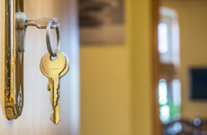 Just 8% of rental properties are available in Ireland within rent support limits