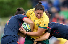 Australia women's captain Patu banned for biting arm of international team-mate