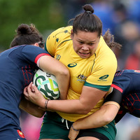 Australia women's captain Patu banned for biting arm of international team-mate