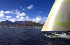 Tickets booked: Irish sailors qualify for London 2012