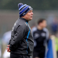 Derek McGrath:  'The Newbridge or nowhere stance was probably an epiphany moment for all of us'