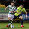 Lopes, Watts and Greene all on target as Shamrock Rovers ease past Harps to go top