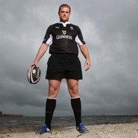 Squad mentality driving Heaslip to stop Ulster 'juggernaut'